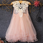 SZ Baby Girl's Princess Party Dress - Sofizara