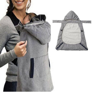 Warm Cover Baby Carrier - Sofizara