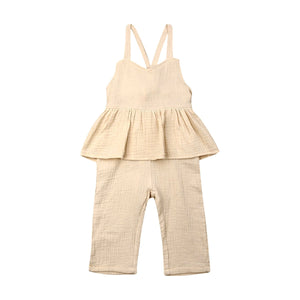 CANIS Jumpsuit Bodysuit One-Pieces - Sofizara