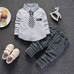 BibiCola baby boys clothing set - Sofizara