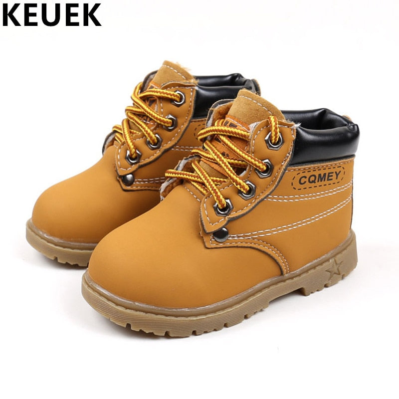KEUEK Boots Lace-Up Rome - Sofizara