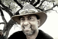 Ronnie Singh wildlife photographer from Zambia