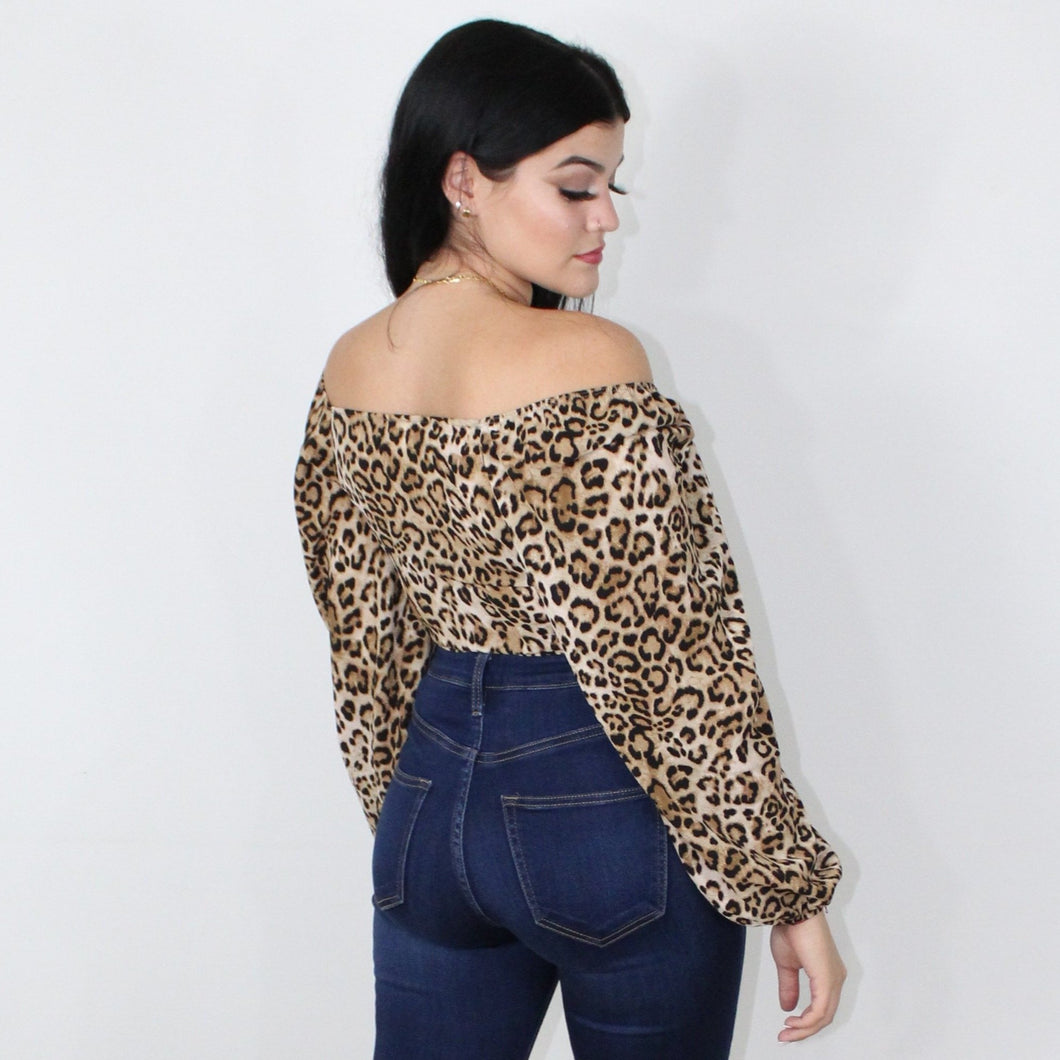 Wild Thing Top