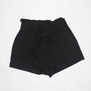 Downtown High Waisted Shorts