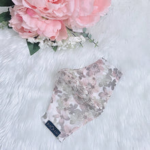Load image into Gallery viewer, Delicate Premium Lace Flowers Set 100% Pure Cotton Mask