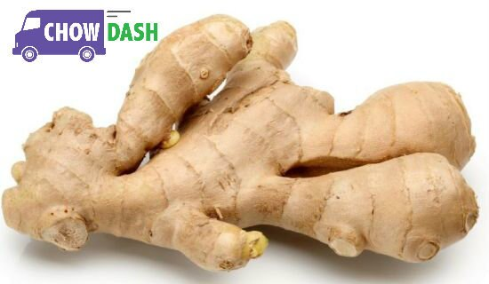 Ginger Root (1 lb)