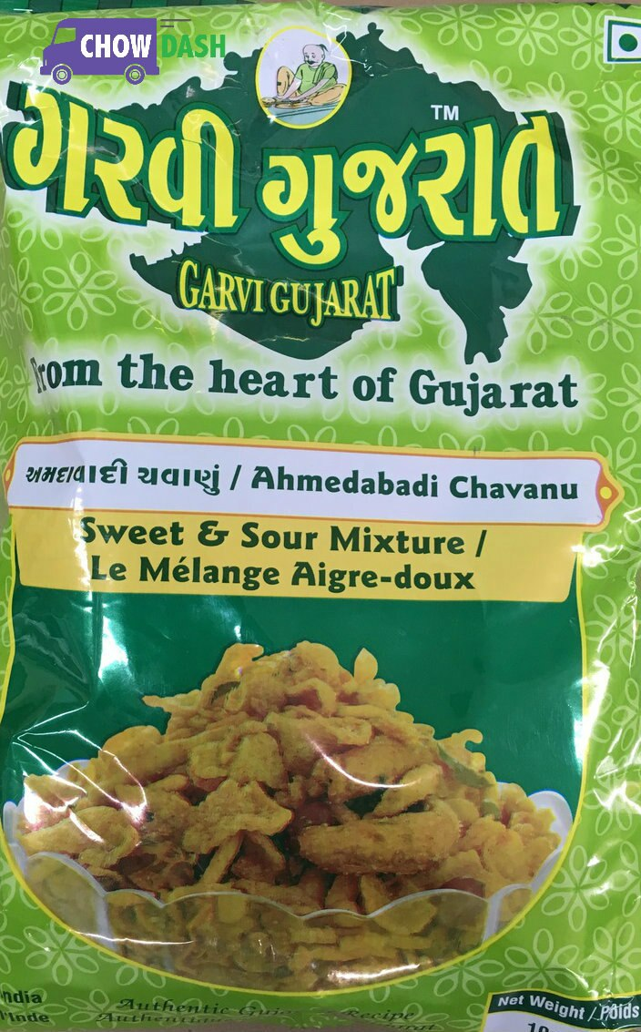 3 in One Puri Garvi Gujarat (2 lbs)