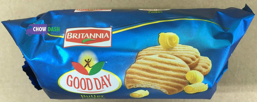 Good Day - Butter - Britannia (75 gms)