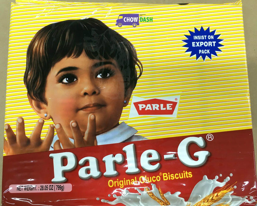 Parle - G - Multi Pack (799gms)