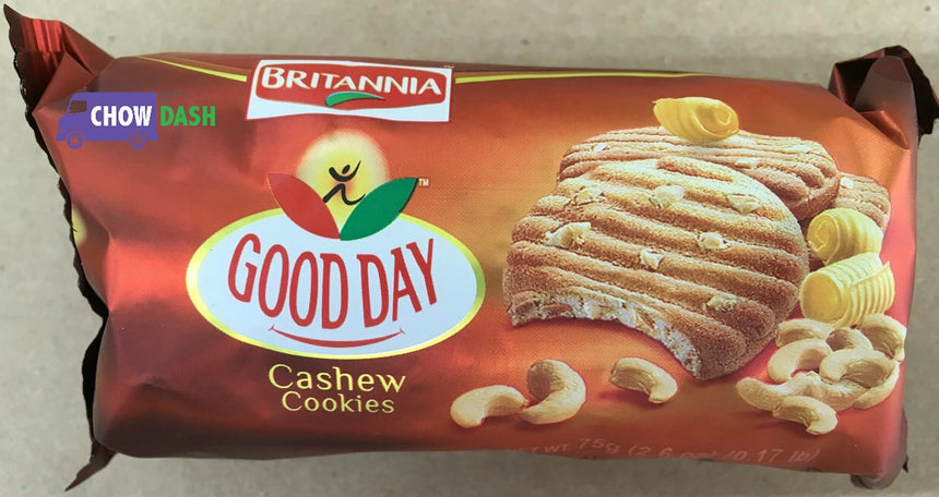 Good Day - Cashew - Britannia (75 gms)