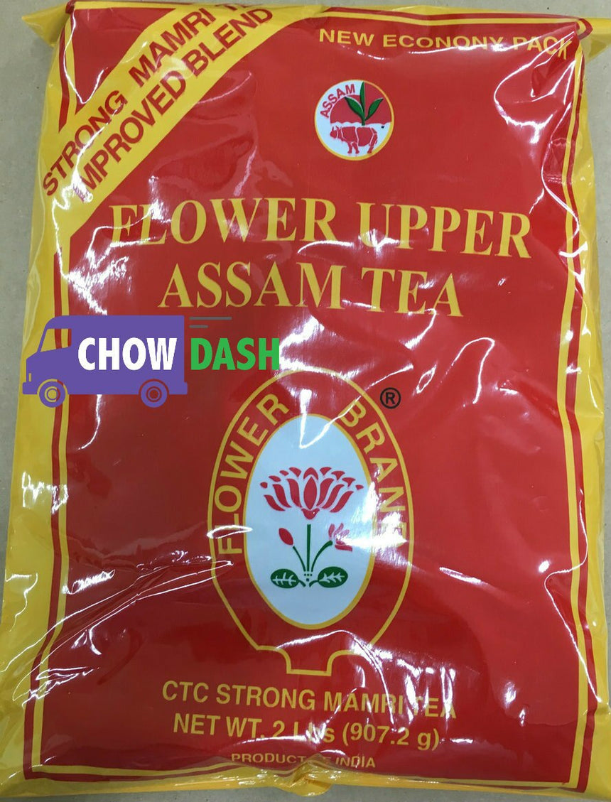 Flower Upper Assam Tea (2 lbs)