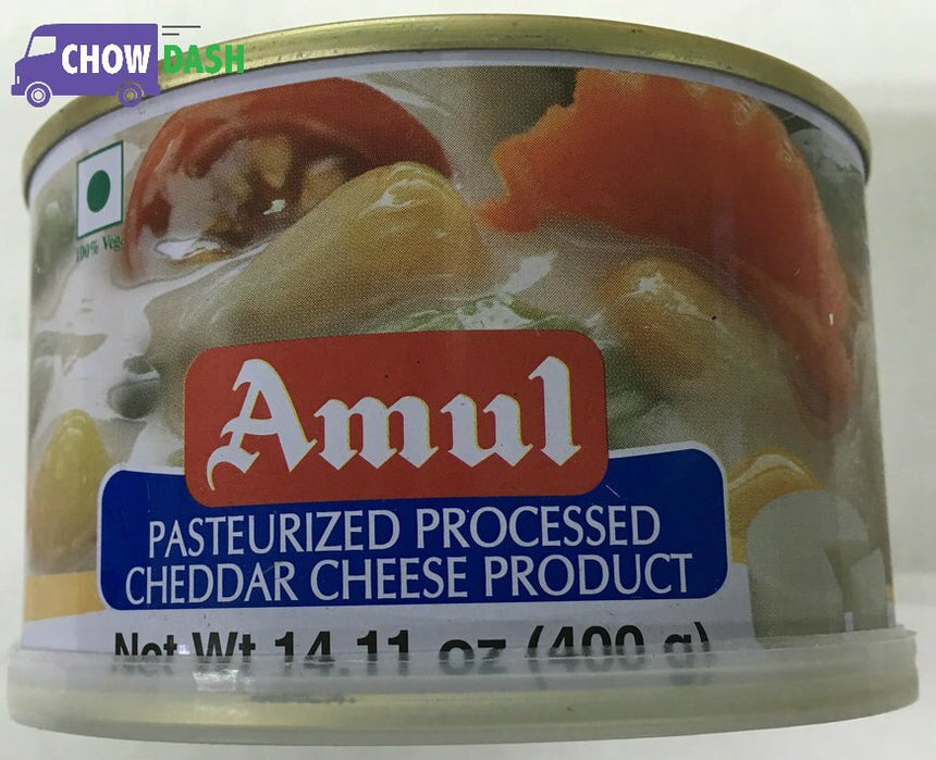 Amul Cheese (400 gm)