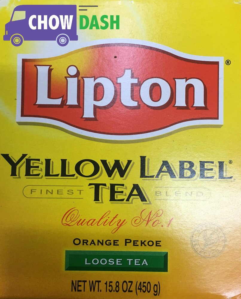 Yellow Label (450 gms)