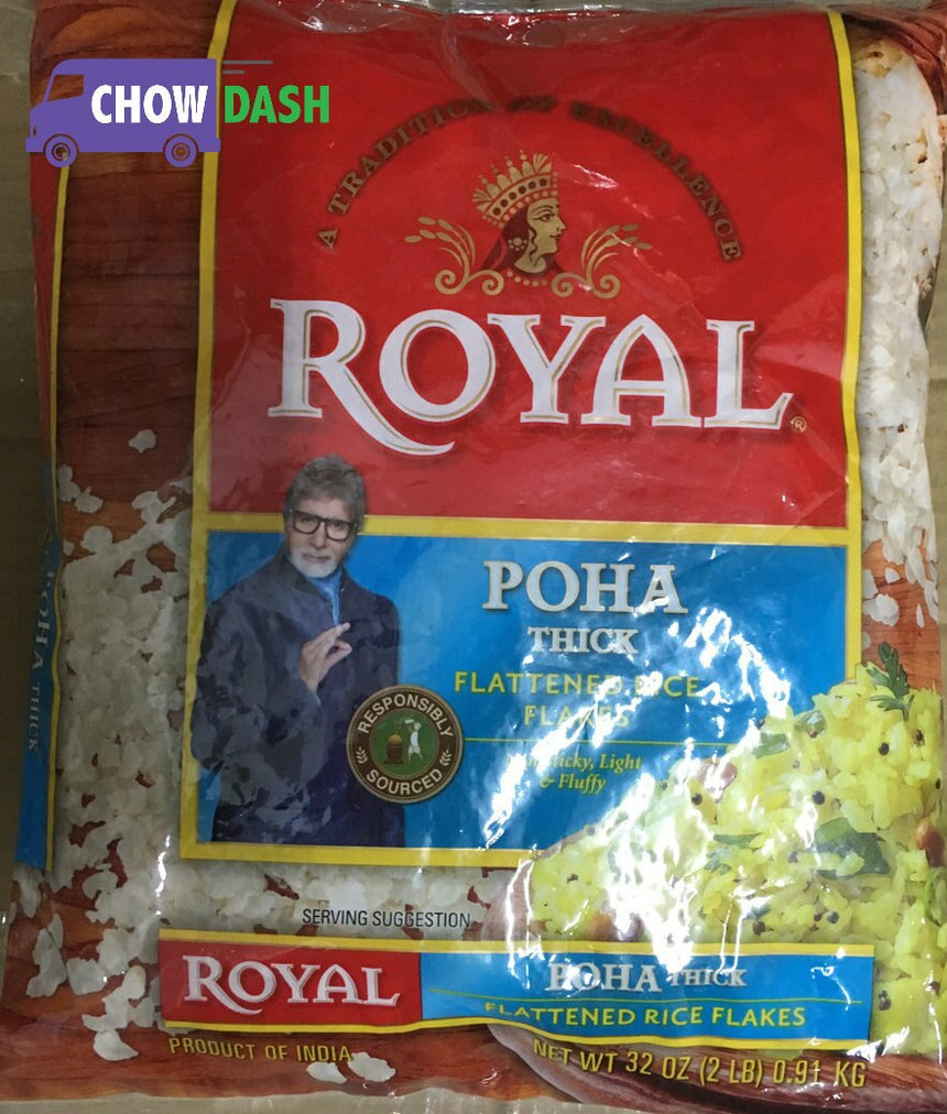 Poha Thick - Royal (3.2 oz)