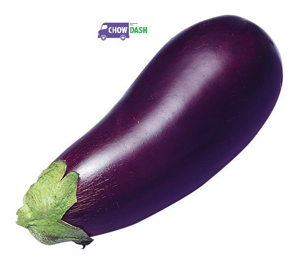 American Egg Plant (1 piece)