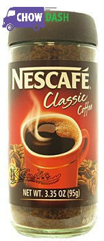 Nescafe Classic Coffee (95 gm)