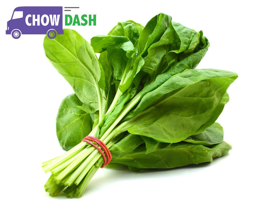 Spinach (1 bunch)