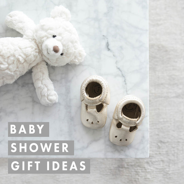 BABY SHOWER GIFT IDEAS FOR ALL BUDGETS