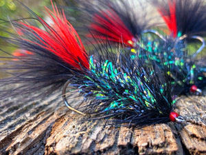 Fly Tying Interview with Tony Muncy