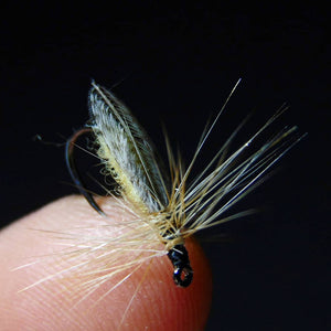 Fly Tying Interview with Levi Reppert a.k.a reps85