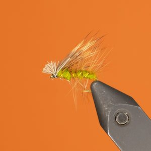 Dry Fly Assorted Dozen