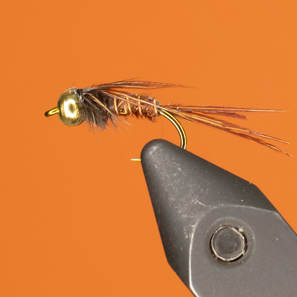 Bead Headed Pheasant Tail