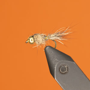Bead Headed Soft Hackle