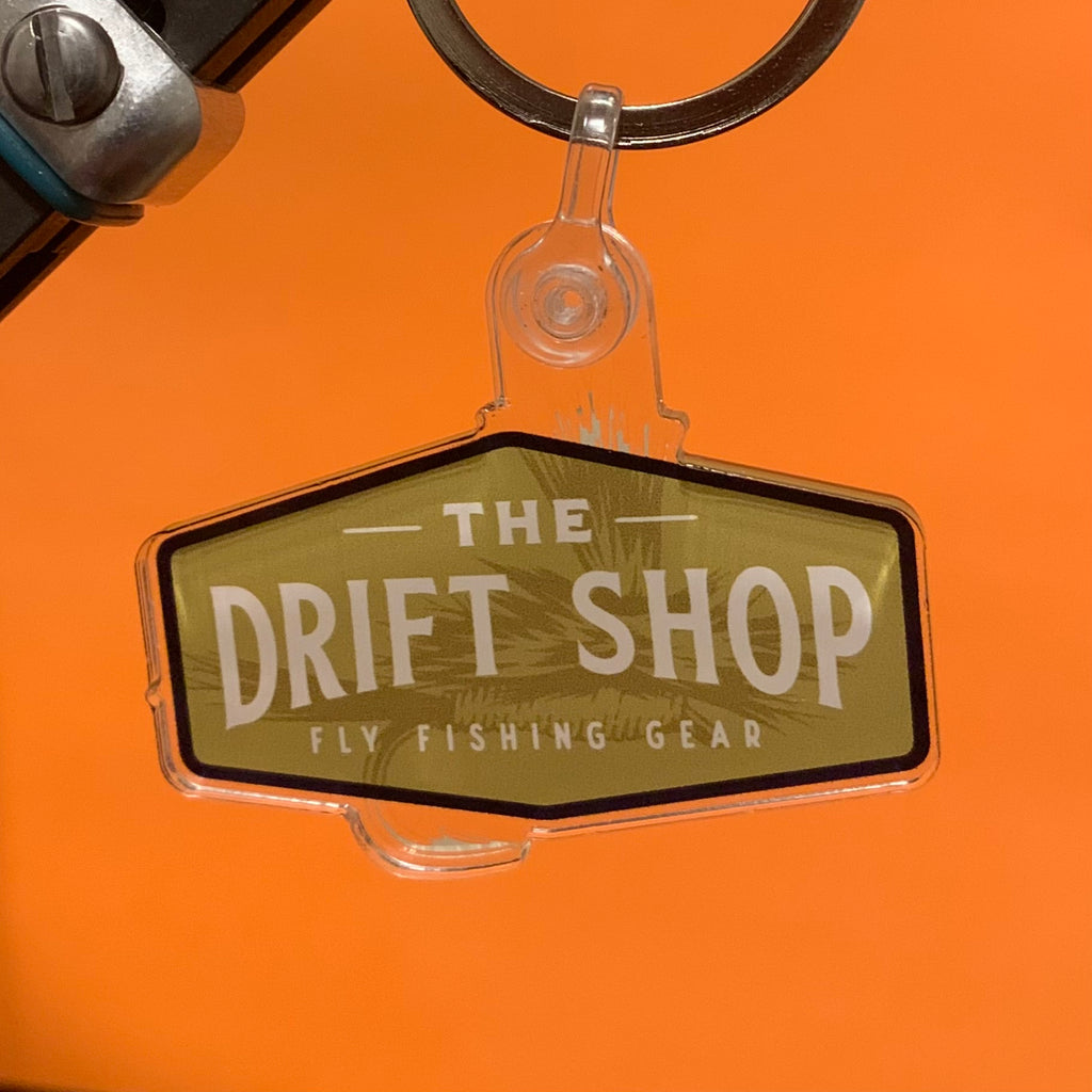 The Drift Shop Keychains