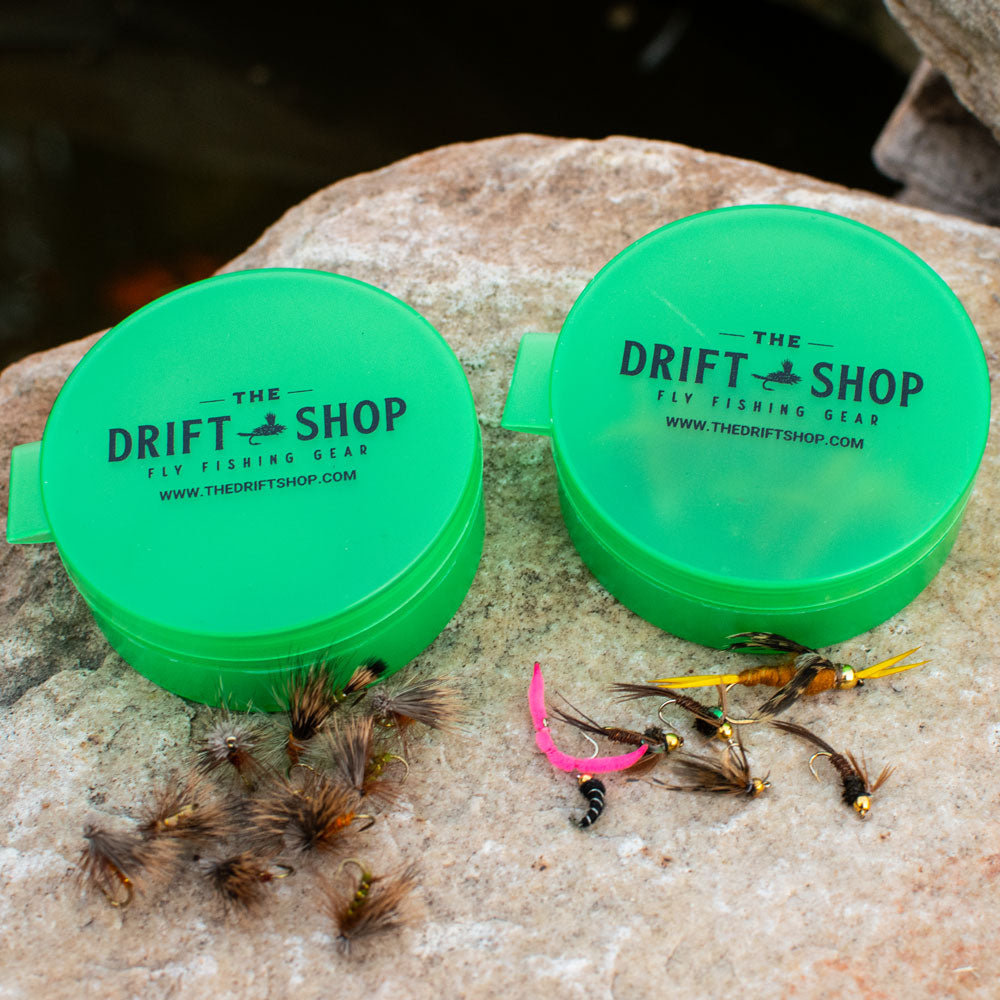 The Ultimate Fly Fishing Stocking Stuffer - 2 Dozen Flies