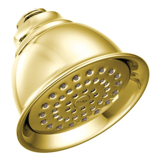 6302P  Moen Polished Brass One-Function 4-3/8