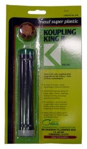 KK100 King Coupler