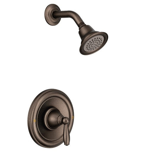 T2152ORB Brantford Oil Rubbed Bronze Posi-Temp® Shower Only