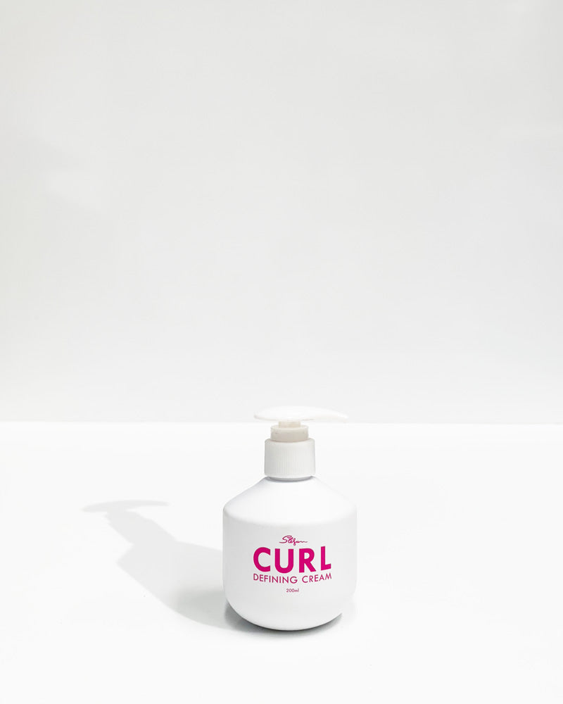 Styling Curl Defining Creme