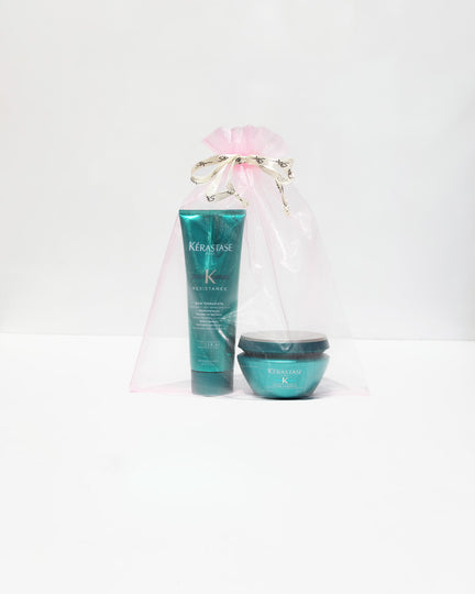Kerastase Therapiste Discovery Pack