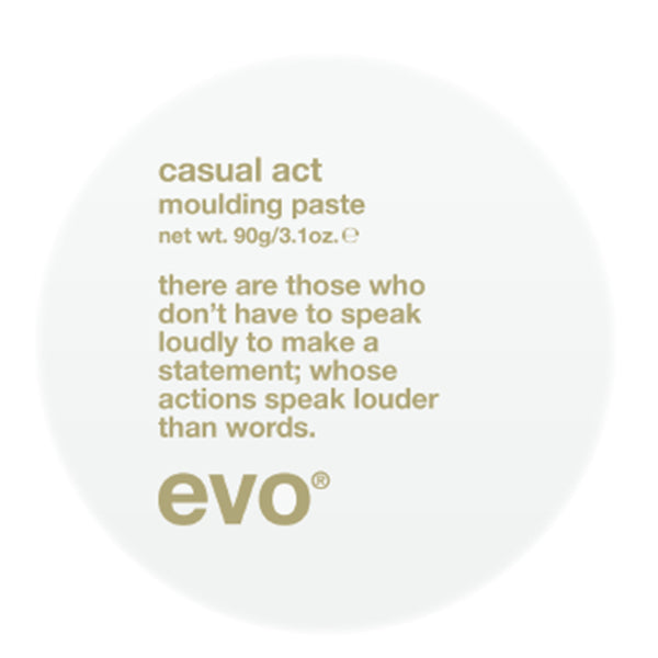 EVO Casual Act Moulding Paste