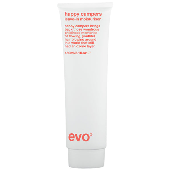 EVO Happy Campers Leave-In Moisturiser