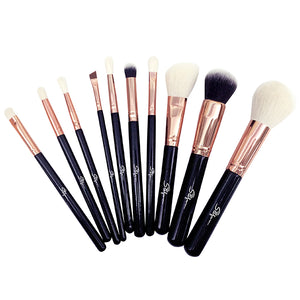 New 10pc Make-up Brush Pack