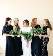 Load image into Gallery viewer, Silk Greenery Bouquet