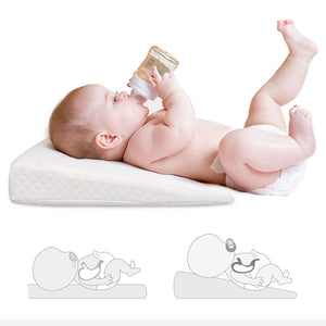 Anti-Reflux Baby Wedge Pillow