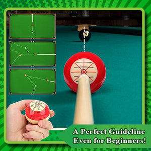 [PROMO 30% OFF] QPro™ Billiard Training Billiard Ball