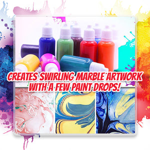 Paintly™ Water Printing Kit