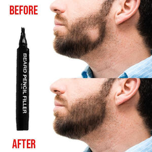 [PROMO 30% OFF] Magic Beard Filler Pen