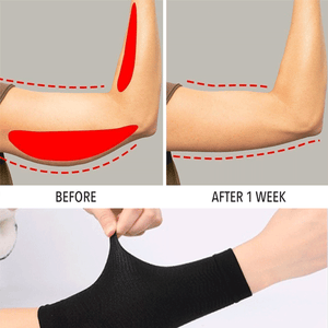 ToneUp Compression Sleeves