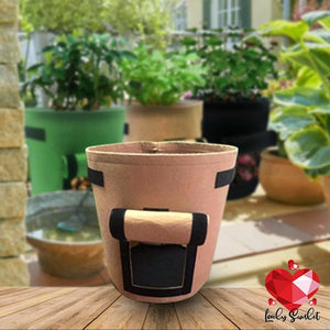 Bag-A-Plant Potato Growing Pouch