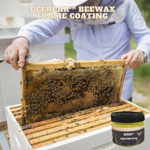 [PROMO 30% OFF] BeeRear™ Beewax Frame Coating