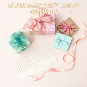 [PROMO 30% OFF] BowBastic™ Bow Maker