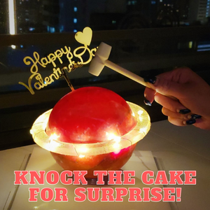 [PROMO 30% OFF] KnockIT™Pinata Smash Cake Mold