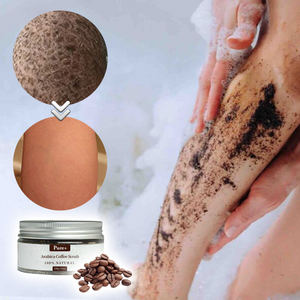 Pure+ Coffee Scrub