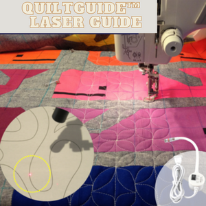 [PROMO 30% OFF] QuiltGuide™  Laser Guide
