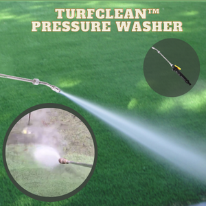 [PROMO 30% OFF] TurfClean™ Pressure Washer